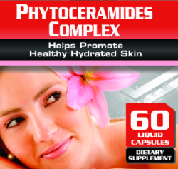 Wholesale Phytoceramides Complex Private Label Supplement Distributor Supplier | Wholesale Private Label Vitamin Supplier Distributor