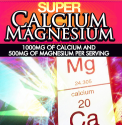 Wholesale Private Label Calcium Magnesium Supplement Distributor Supplier | Wholesale Vitamin Supplier Distributor